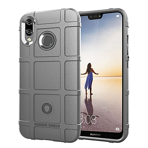 the best attitude 48ad7 ca8f7 HUAWEI P20 Lite Case Shell, Rugged case,Soft TPU material