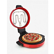 ARABIC PIZZA MAKER
