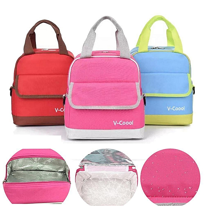 Diaper Bags Tote Insulated Baby Bottle Bag Milk Storage