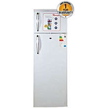 RF/260 - 2 Door Direct Cool Fridge - 263 Litres - White