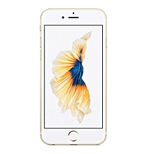 Apple 5.5 Inch IPhone 6S Plus Mobile Phone Dual Core 2GB RAM 12.0MP Camera-Golden