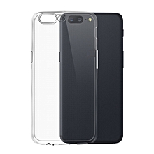 TPU Protective Soft Case for OnePlus 5