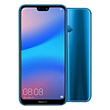 "Camon 11 - 6.2"" - 32GB - 3GB RAM - 13MP+2MP Dual Camera - (Dual SIM) – Blue"