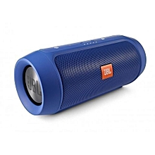 Charge 2+ Wireless Bluetooth Speaker (blue )