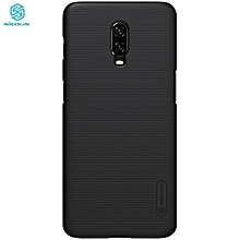 Super Frosted Shield Executive Case  Oneplus6T  Black