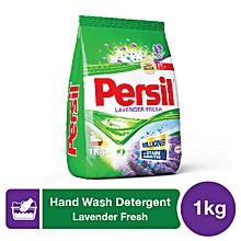 Washing Detergent - Lavender - 1Kg.