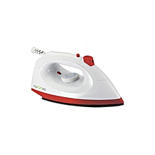 38-DI1-01 1000w Dry & Spray Iron- White and Red