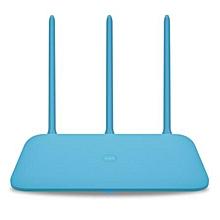Xiaomi Router 4Q blue blue
