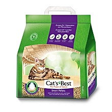 CATS BEST SENSITIVE - 100% BioDegradable Clumping Cat and Kitten litter from GERMANY