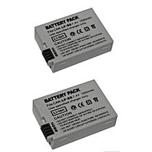 LP-E8 Battery for 550D 600D 650D 700D