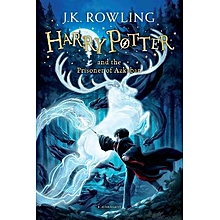 Harry Potter and the Prisoner of Azkaban (Book 3)- J. K. ROWLING