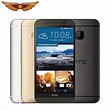 HTC One M9 32GB ROM 3GB RAM 4G LTE Mobile Phone - Grey