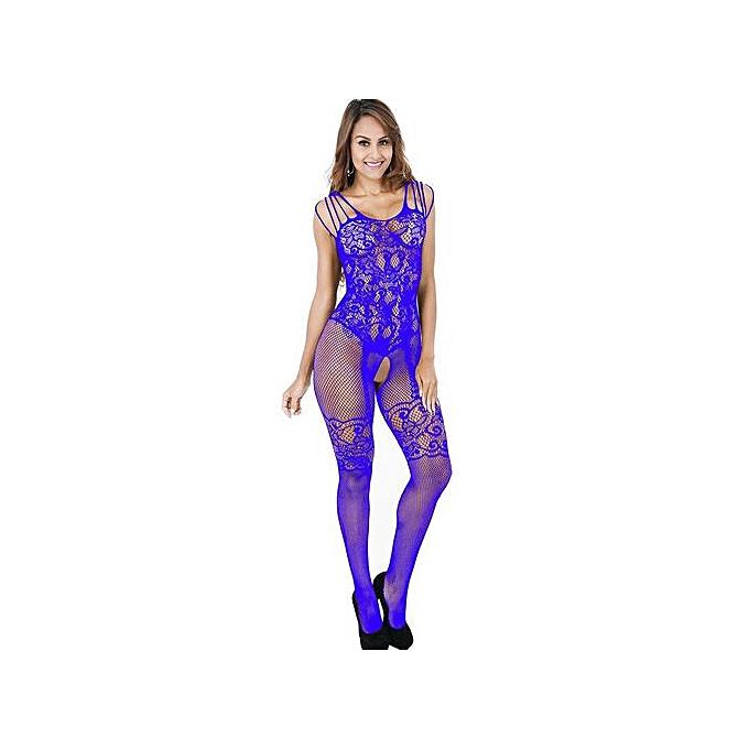 8a774811e ... Women Lace Sexy Lingerie Nightwear Underwear Babydoll Sleepwear  Bodystocking ...