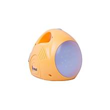 BX-H11-3-2 - Solar Lantern - Yellow