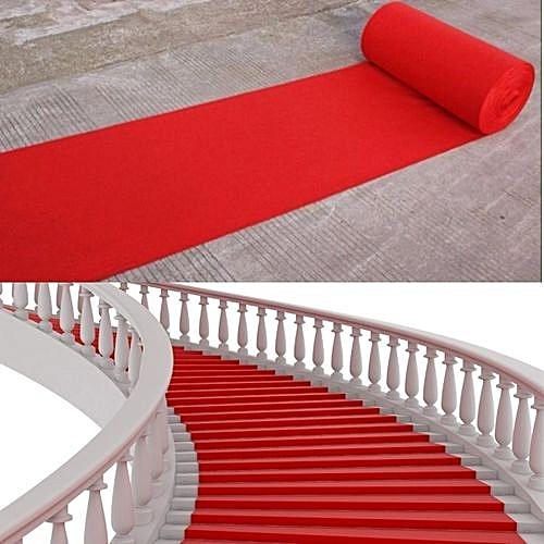 Buy Universal Celebrity Floor Runner Red Carpet Party Wedding