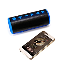 T102  - Wireless Bluetooth Speaker - Blue