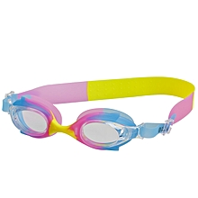 Children's Water-proof and Fog-proof Swimming Goggles Kid's Swimming Goggles
