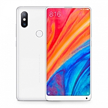 Xiaomi Mi MIX 2s 5.99 inch 6GB RAM 64GB ROM Snapdragon 845 Octa core Smartphone