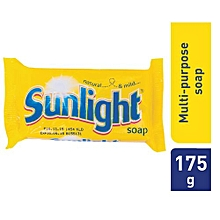 Multi-purpose Short Bar Soap - 175g