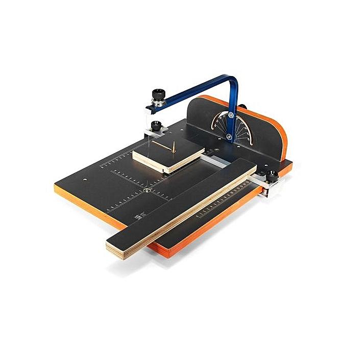 KD-6 220V Board WAX Foam Cutting Machine Working Table Tool Styrofoam Cutter
