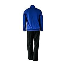 T/Suit Frieda Suit- Ab3899royal/White- Xl