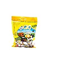 Chewy Candy Asst Frui100g