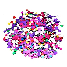 Hen Party Holiday Party Throw Confetti Table Decorations