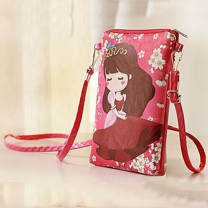 b160b2057c50 Generic Douajso Shoulder Bags Women S Handbags Cartoon
