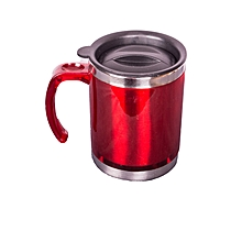 Thermal Cup - Maroon