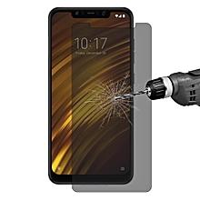 ENKAY Hat-Prince 0.26mm 9H 2.5D Privacy Anti-glare Tempered Glass Film for Xiaomi Pocophone F1 / Poco F1