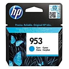 953 Cyan Ink Cartridge (L0S58AE)