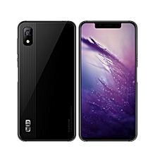 Elephone A4 4G Phablet 5.85 inch Android 8.1 MTK6739 Quad Core 1.5GHz 3GB RAM 16GB ROM OTG Function - BLACK