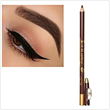 Brown Eye Brow Pencil Color:018 8g- 1 dozen