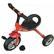 Kids Bike - Red