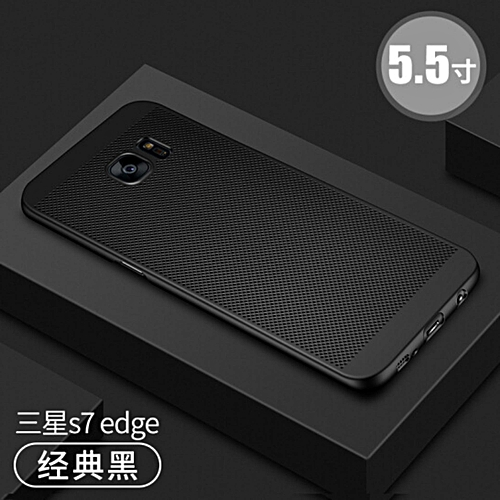 check out 7b8c7 85838 Samsung S7 Edge Luxury Hollow Cooling Case Cover Casing 231584 Color-0