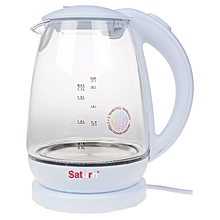ST-EK8420 - Electric Jug Kettle - 1.7L - 2200W - White.