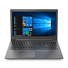 Ideapad 330-15.6-Intel Celeron-500GB HDD-4GB RAM- DOS- Black