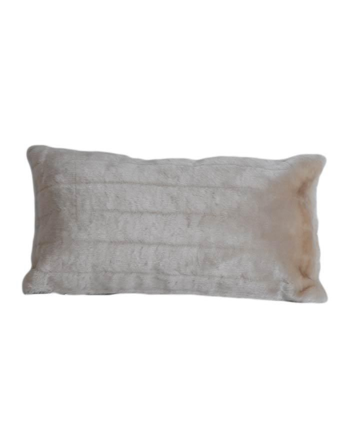 Sirocco Velvet Cushion - Small - Beige Buy online Jumia Kenya