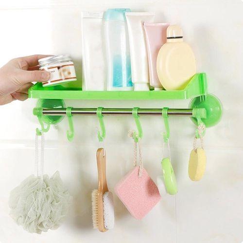 Bathroom Accessories Kenya Generic Powerful Suction Hanging