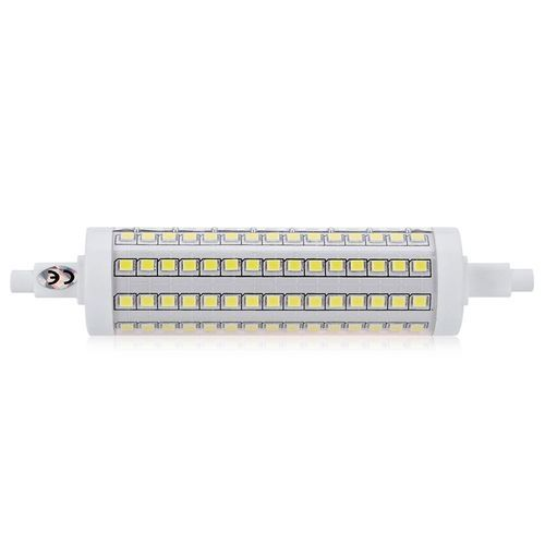 generic 12w r7s non dimmable 29mm smd 2835 led tube corn light cool white light buy online. Black Bedroom Furniture Sets. Home Design Ideas