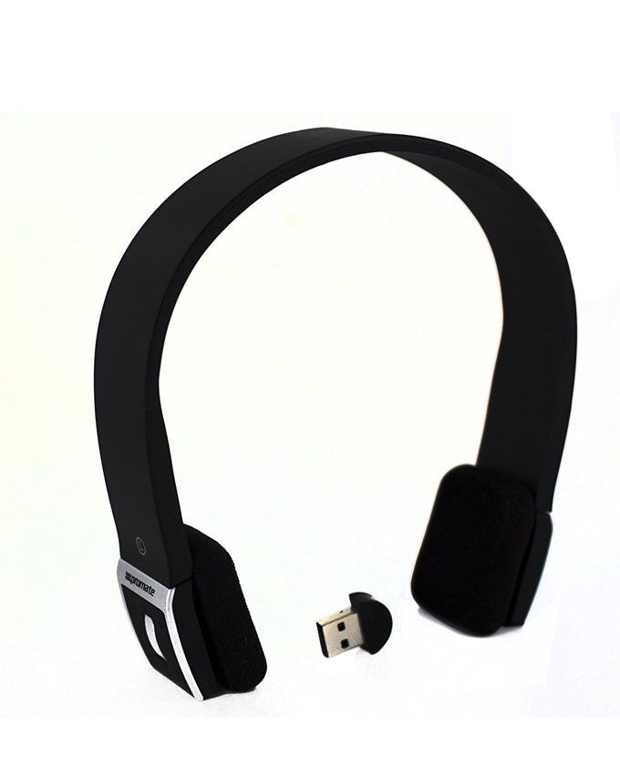promate vitally 1 bluetooth stereo sports headset yet, build