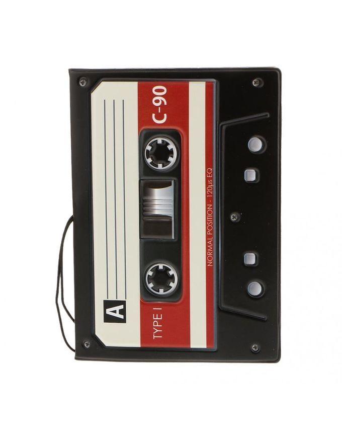 Magideal Retro Tape Passport ID Card Protector PVC Leather ...