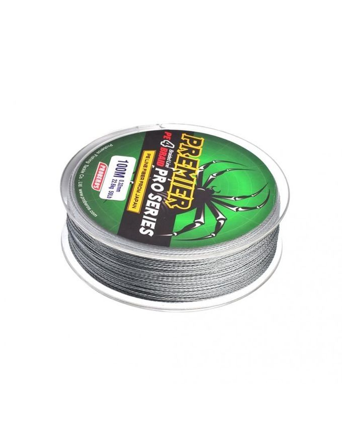 Magideal 100m super strong braided saltwater fishing line for Best braided fishing line saltwater