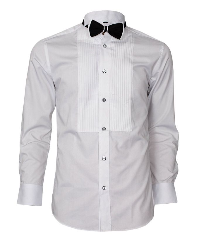Exclusive weddings white slim fit tuxedo wedding dinner for Dinner shirts slim fit