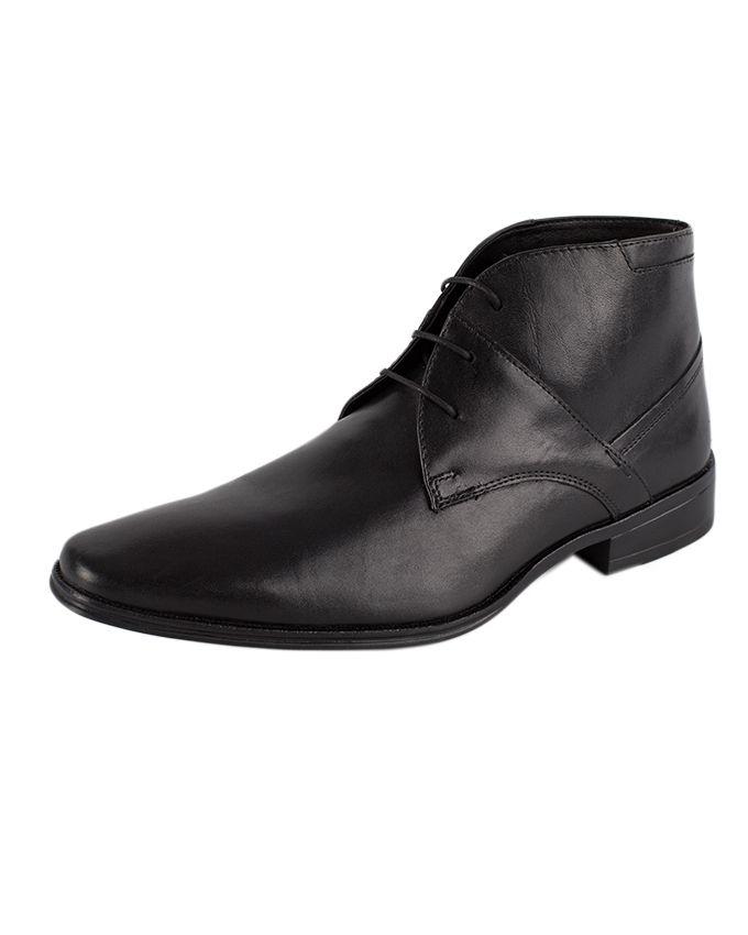 Black Men Boots Kenya Mount Mercy University