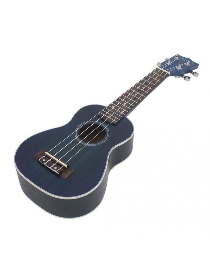 magideal 21 39 39 spruce ukulele uke hawaiian guitar musical instrument blue buy online jumia kenya. Black Bedroom Furniture Sets. Home Design Ideas