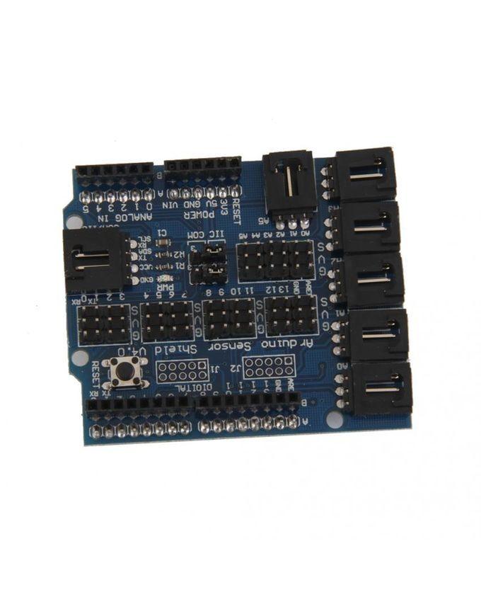 Magideal sensor shield v digital analog module extension