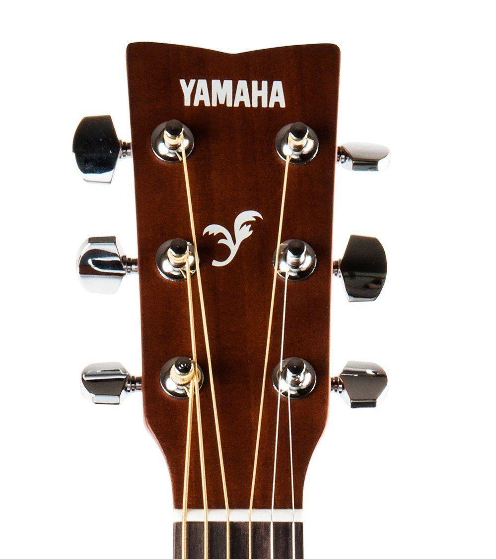 Yamaha Guitars Kenya