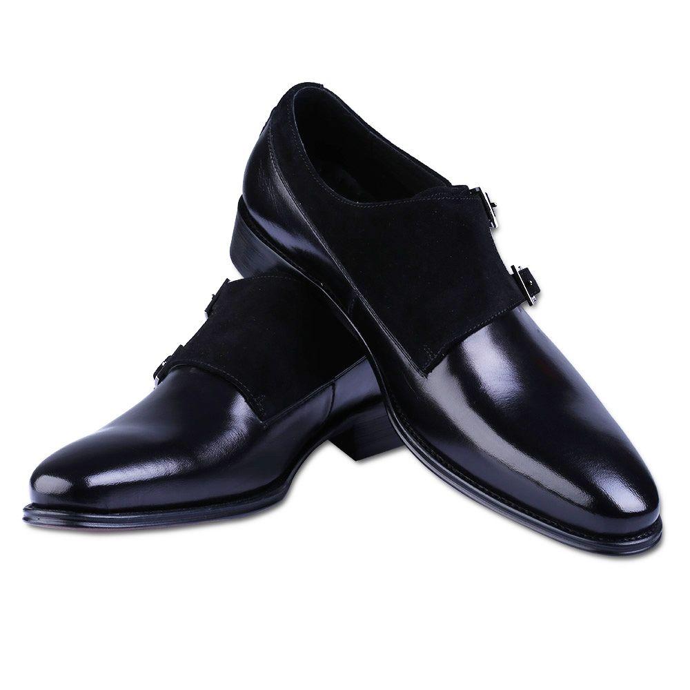 Black Men Boots Kenya Ville Du Muy