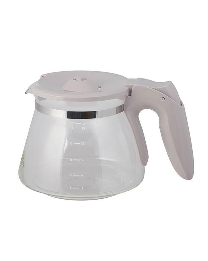 Coffee Maker Philips Hd7447 : Philips HD7447 - Coffee Maker - 900W - 1.3Litre - White Buy online Jumia Kenya